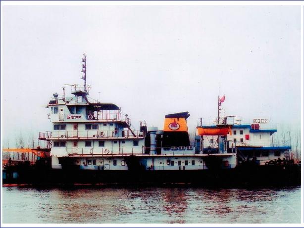 亚龙2001